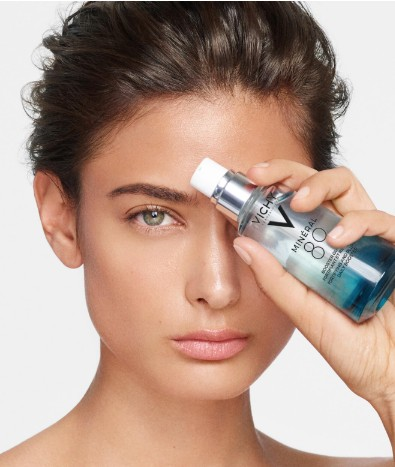 中性皮肤日常护肤护理 (二)