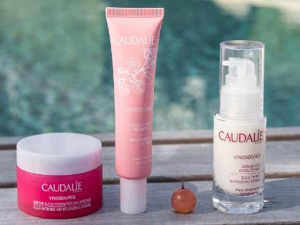 干性皮肤日常护肤护理(二)- 选择最理想的精华液