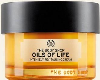 生命之油焕活面霜(Oils of Life Intensely Revitalising Cream)