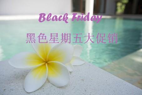 黑色星期五Black Friday 2020美容护肤品牌产品大促销