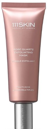 111SKIN Exclusive Rose Quartz Exfoliating Mask 独家玫瑰石英去角质面膜75毫升