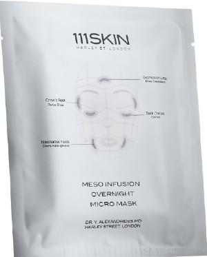 111SKIN Treatment护肤护理系列