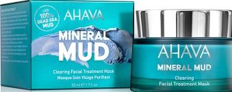 AHAVA Clearing Facial Treatment Mask 面部护理面膜