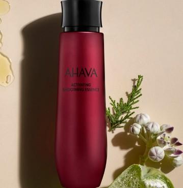 AHAVA Exclusive Activating Smoothing Essence (AHAVA 独家激活柔肤精华素)