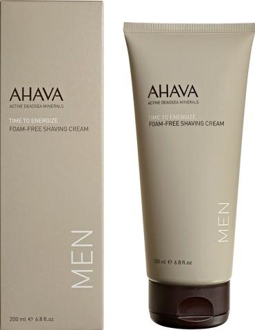 AHAVA Men's Foam Free Shave Cream (AHAVA 男士无泡沫剃须乳霜)