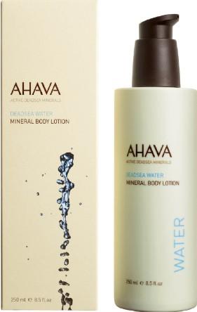 AHAVA Mineral Body Lotion (AHAVA 矿物质身体护肤乳)