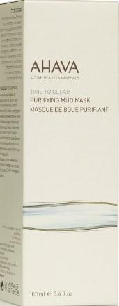 AHAVA Purifying Mud Mask (AHAVA 净化死海泥面膜)