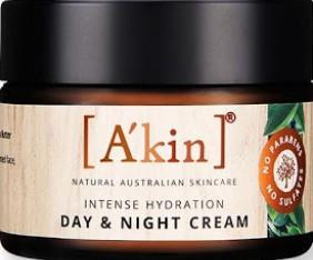 A'Kin Intense Hydration Day & Night Cream (A'Kin强效保湿日晚霜二合一)