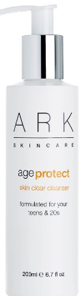 ARK-Age Protect Skin Clear Cleanser