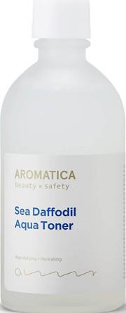 AROMATICA Sea Daffodil Aqua Toner 130ml(AROMATICA 海洋水仙花爽肤水130毫升)