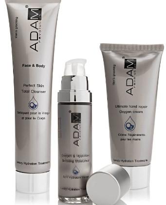 Adam Revolution Oxygen Luxury Kit (Adam Revolution豪华氧气套件)