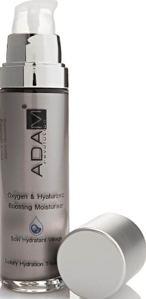 Adam Revolution Oxygen & Hyaluronic Boosting Moisturiser (强效保湿霜)