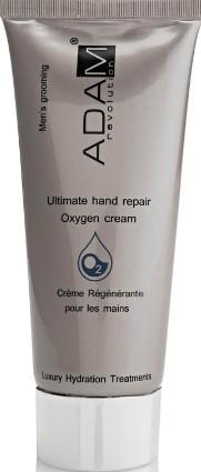 Adam Revolution Ultimate Hand Repair Oxygen Cream (Adam Revolution修复护手霜)
