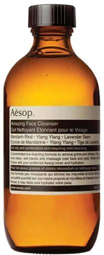 Aesop Amazing Face Cleanser 伊索神奇洁面乳200毫升