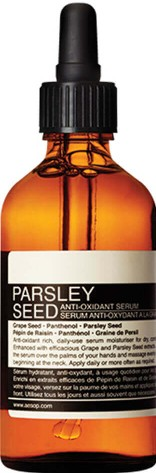 Aesop Parsley Seed Anti Oxidant Serum 100ml (Aesop 伊索香芹籽抗氧化精华液 100毫升)