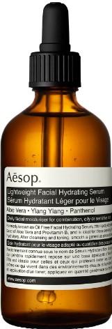Aesop Lightweight Facial Hydrating Serum 100ml (Aesop 伊索轻盈保湿精华液 100毫升)