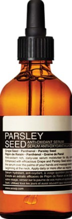 Aesop Parsley Seed Anti Oxidant Serum (伊索香芹籽抗氧化剂精华液)