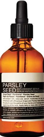 Aesop Parsley Seed Anti Oxidant Serum 100ml (Aesop 伊索香芹籽抗氧化精华液100毫升)