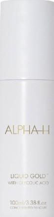 Alpha-H Liquid Gold 100ml (Alpha-H 液体黄金精华水 100毫升)