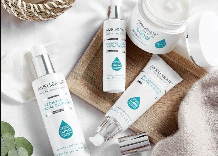 Ameliorate 英国品牌优质护肤产品