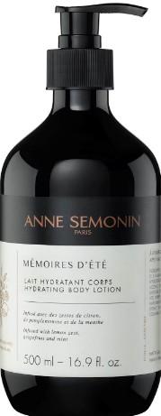 Anne Semonin Memoires d'Ete Hydrating Body Lotion (Anne Semonin 保湿乳液)