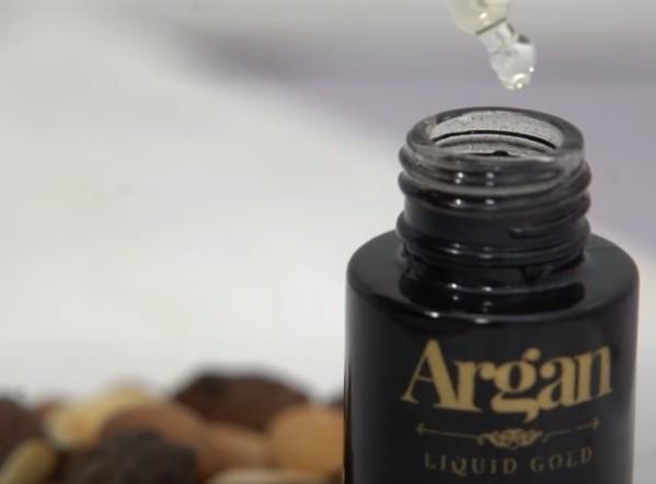 Argan Liquid Gold 高级豪华护肤品牌产品