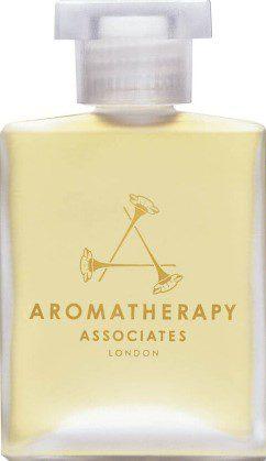 Aromatherapy Associates De-Stress Muscle Bath & Shower Oil (55ml) (Aromatherapy Associates 肌肉放松沐浴油)