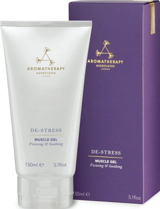 Aromatherapy Associates De-Stress Muscle Gel (Aromatherapy Associates 缓解肌肉酸痛凝胶) 【获奖】