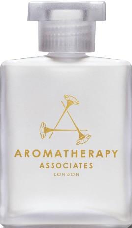 Aromatherapy Associates Support Breathe Bath & Shower Oil (55ml) (Aromatherapy Associates 呼吸支持沐浴油)