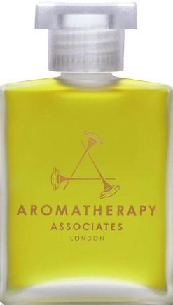 Aromatherapy Associates Support Equilibrium Bath & Shower Oil (55ml) (Aromatherapy Associates 身心平衡沐浴油)
