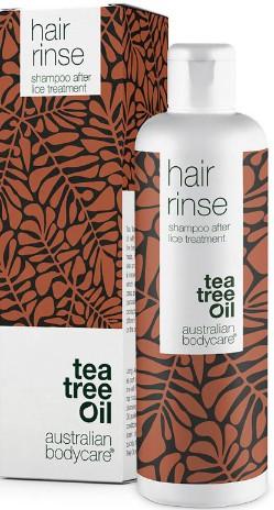 Australian Bodycare Hair Rinse 澳大利亚去除头虱洗发露250毫升