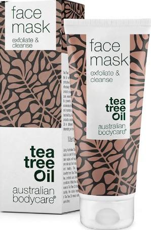 Australian Bodycare Face Mask 100ml (Australian Bodycare 澳大利亚护肤面膜)