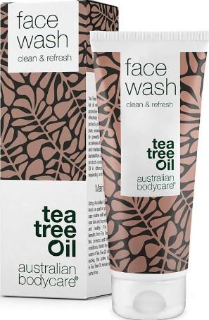 Australian Bodycare Face Wash 100ml (Australian Bodycare 澳大利亚护肤洗面奶)