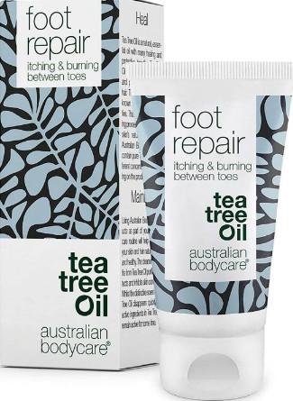 Australian Bodycare Foot Repair 50ml (Australian Bodycare 足部修护霜)