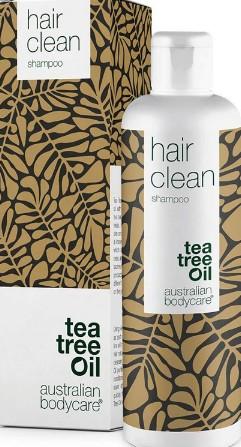 Australian Bodycare Hair Clean 250ml (Australian Bodycare 澳大利亚护发洗发露)