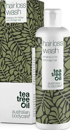 Australian Bodycare Hair Loss Wash (Australian Bodycare 防止脱发洗发露)