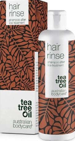 Australian Bodycare Hair Rinse (Australian Bodycare 澳大利亚护理洗发露)