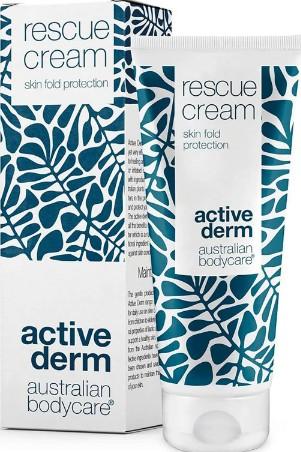 Australian Bodycare Rescue Cream (Australian Bodycare 澳大利亚身体护肤抗菌乳霜)