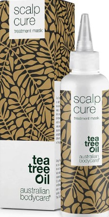 Australian Bodycare Scalp Cure 150ml (Australian Bodycare 头皮治疗剂)