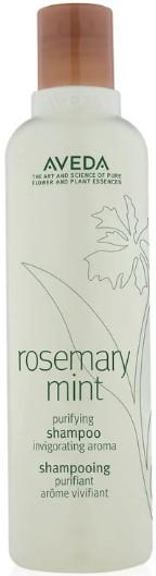 Aveda Rosemary Mint Purifying Shampoo迷迭香薄荷洗发露250毫升