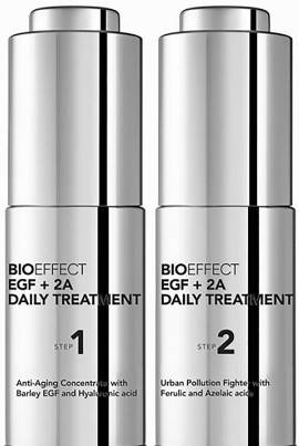 BIOEFFECT EGF +2A Treatment 2 x 15m