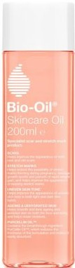 Bio-Oil For Scars, Stretch Marks And Uneven Skin Tone生物油200毫升