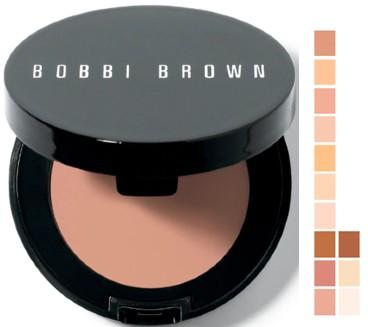 Bobbi Brown Creamy Corrector芭比波朗修饰遮瑕膏 (多种颜色可供选择)