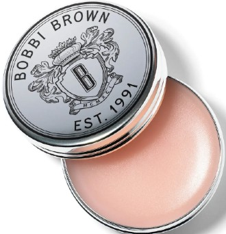 Bobbi Brown Lip Balm SPF15 芭比波朗润唇膏15克