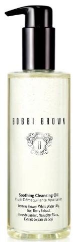 Bobbi Brown Soothing Cleansing Oil 芭比波朗舒缓卸妆洁面油200毫升