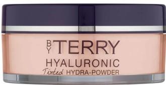 By Terry Hyaluronic Tinted Hydra-Powder 特里有色保湿粉末10克【多种色调供选择】