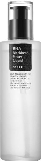 COSRX BHA Blackhead Power Liquid 100ml (COSRX 珂丝艾丝水杨酸去黑头浓缩液100毫升)