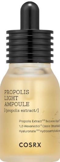 COSRX Full Fit Propolis Light Ampule 30ml (COSRX 珂丝艾丝蜂胶蜜光安瓶30毫升)