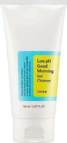 COSRX Low pH Good Morning Cleanser 150ml (COSRX 珂丝艾丝低 pH早安洁面乳 150毫升)