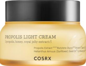 COSRX Propolis Light Cream 65ml (COSRX 珂丝艾丝蜂胶面霜 65毫升)